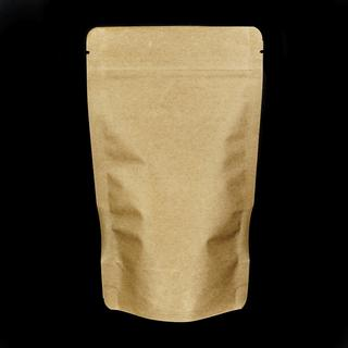 Kraft Paper Doypack without Aluminum