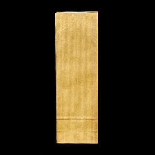 Block Bottom Natron Paper Bag