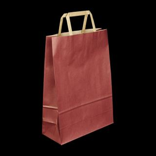 Dark Coloured Paper Bags
