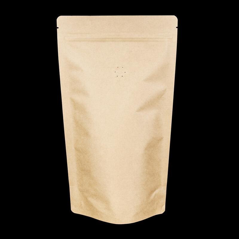 Kaffee Doypacks Standbodenbeutel Ibb Packaging 115 48