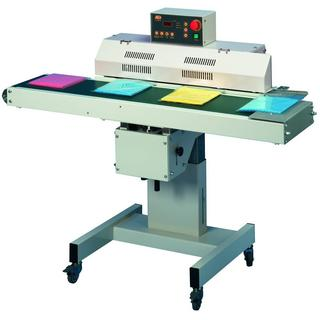 Horizontal Band Sealer D 552 AH